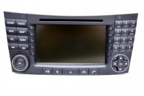 Original Mercedes-Benz CLS Navigation Navi Comand APS BE7039 A2118700089